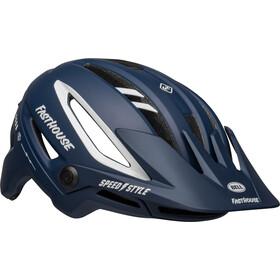 Bell Sixer MIPS Helmet matte/gloss blue/white fasthouse